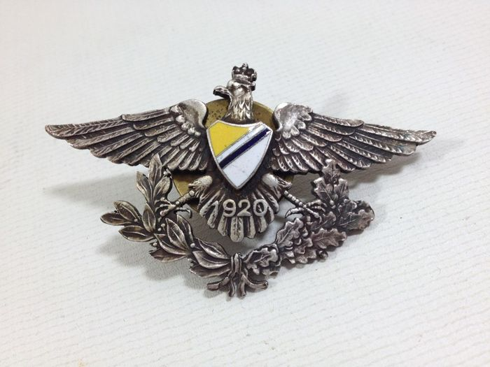 Collector's badge - 27th Cavalry Regiment