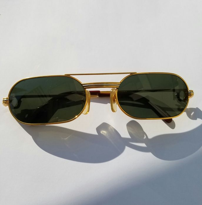 Cartier Paris , Vintage Sunglasses , Catawiki