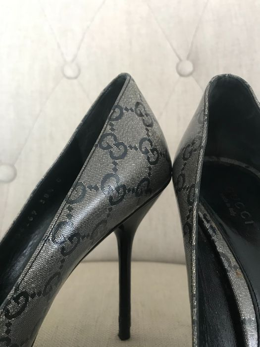 Gucci - 204269 Pumps