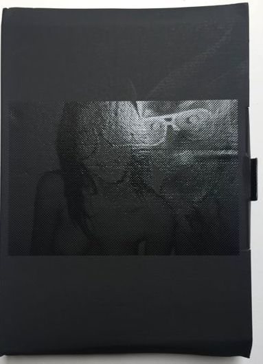Signed Terry Richardson - Kibosh Special Edition With Numbered And Signed Print -2817