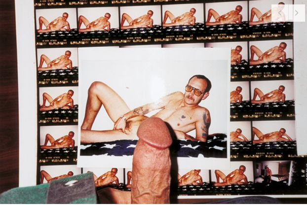 Signed Terry Richardson - Kibosh Special Edition With Numbered And Signed Print -4478