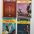 Subasta de cómics (French Mixed Lots)