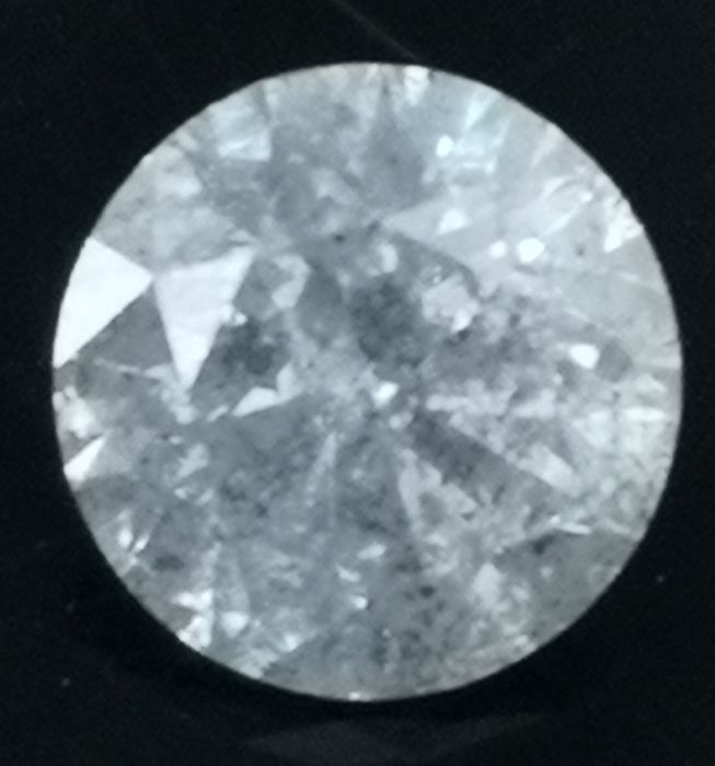 1.05 ct Diamond SI3/H