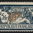Ventes de timbres (France - collection privée)