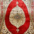 Check out our Silk Rug Auction