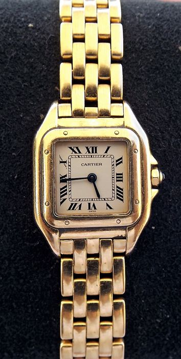 Cartier - Panthere - Ref. 8057917 - Dames - 1992