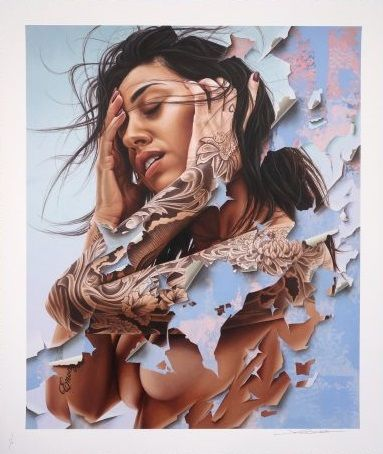 James Bullough - Dust