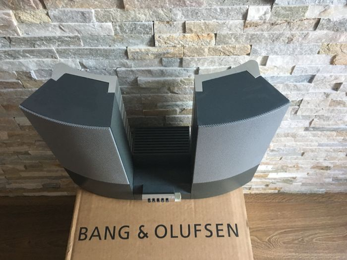 Beosound 2000 active speaker with Masterlink connection - Haut-parleur