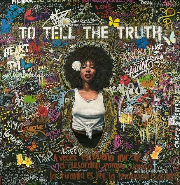 Tim Okamura - To Tell The Truth