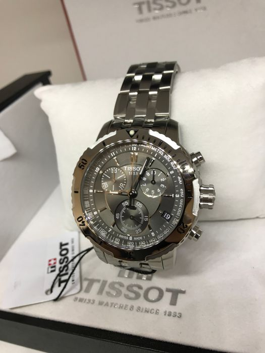 Tissot - Tissot Men's Casual PRS 200  - 男士 - 2011至现在