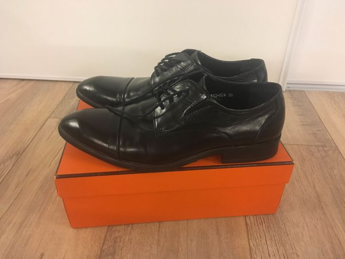 Hermes - Lace-up shoes - Catawiki ace7edb0d95