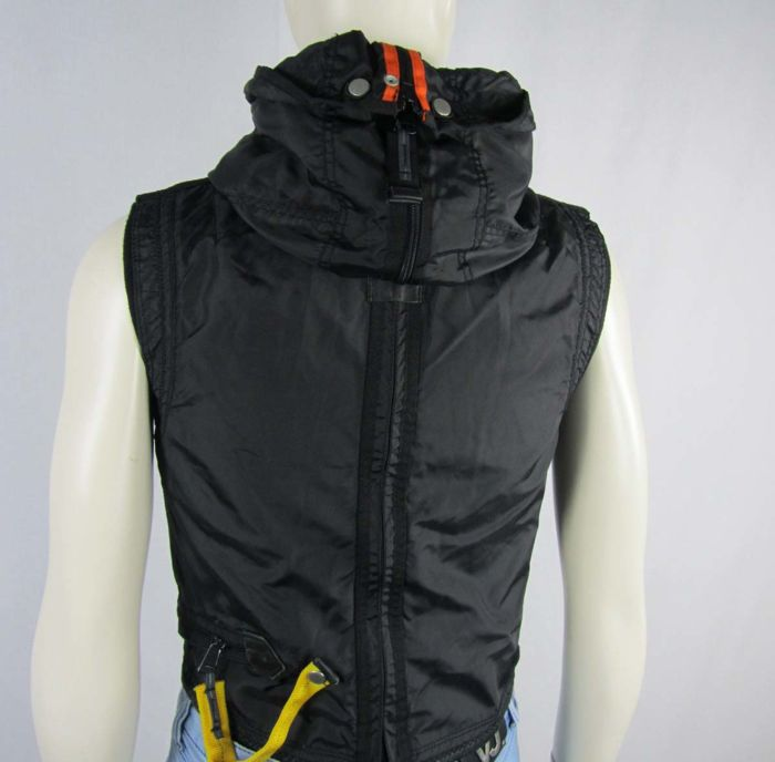parajumpers perfect bodywarmer