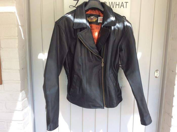 Kleding - Harley Davidson leather jacket - 0 (1 items)