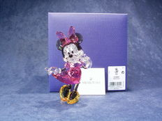 Swarovski - Mickey Mouse and Minnie Mouse