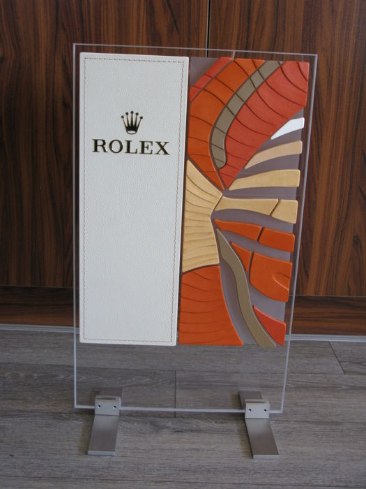Rolex - Dealer stand and rare model - Unisex - 2000-2010