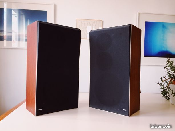 Beovox S 35 Uni Phase renown speakers