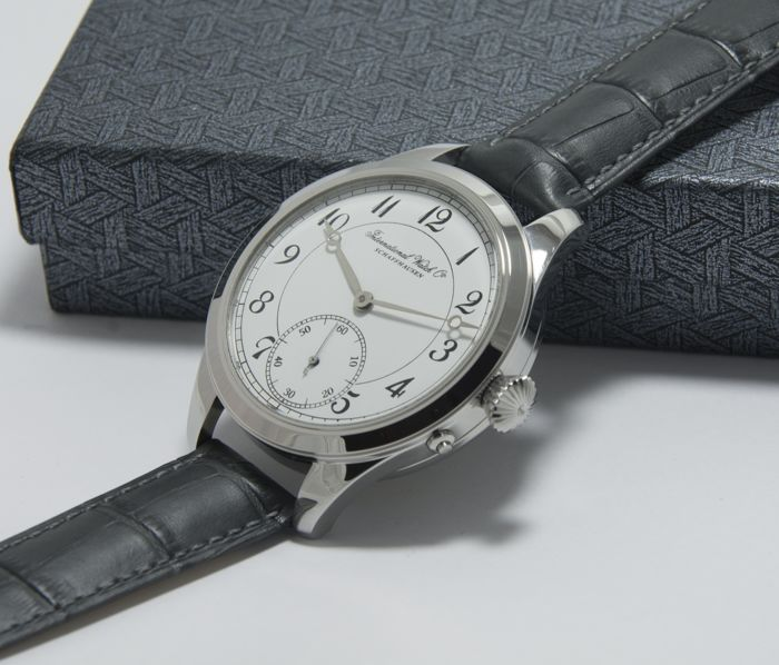 IWC - Schaffhausen. Marriage watch - 574555 - Heren - 1901-1949