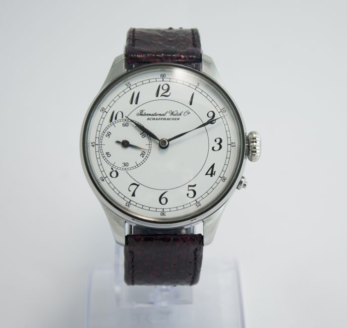 IWC - Schaffhausen. Marriage watch - 284084 - Heren - 1901-1949