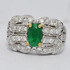 Exclusive Jewellery auction