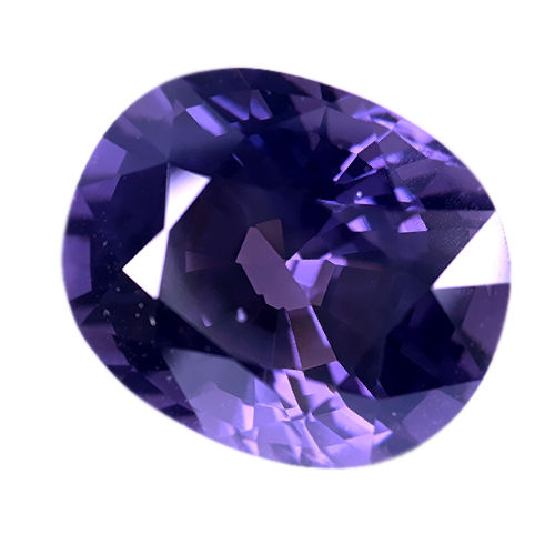 Violetto Spinello - 11.04 ct