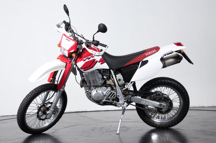 Yamaha - TTR 600 - 600 cc - 1999 Motorcycles Motorcycles for sale