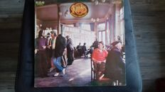 The Kinks ‎– Muswell Hillbillies, Rare First UK Press and Face To Face Rare