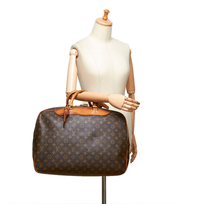 Louis Vuitton - Monogram Alize 2 Poches