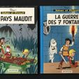 Comic Auction (French Mixed Lots)
