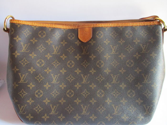 Louis Vuitton Delightful PM Bolso de bandolera Catawiki