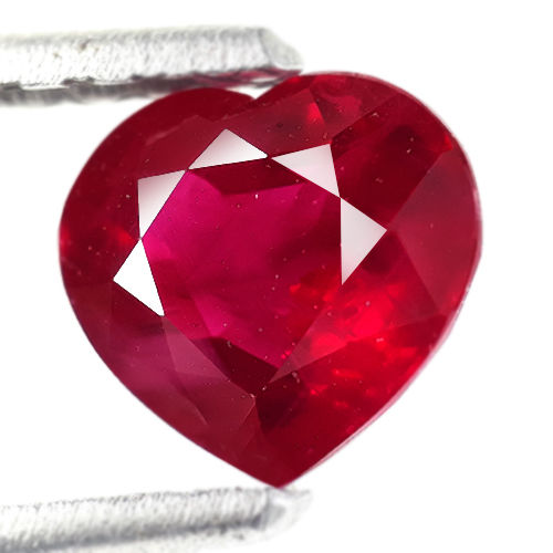 1.32 Cts  -  Ruby
