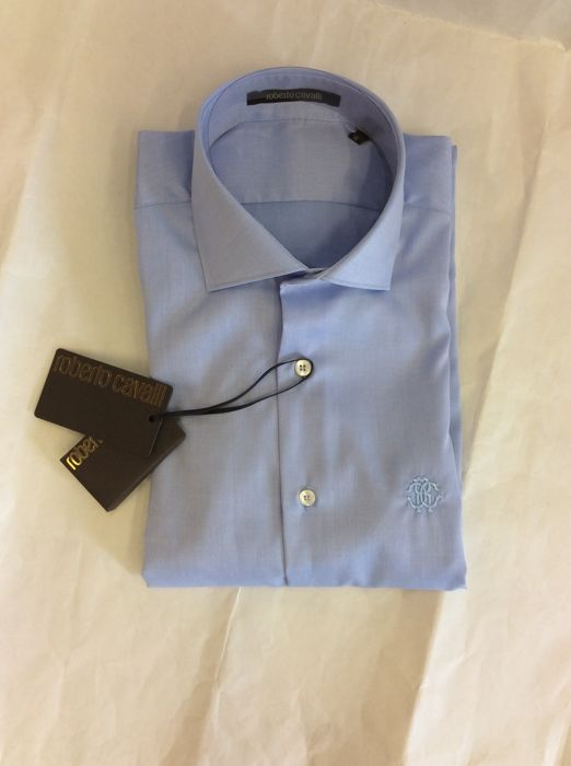 1080be79 Roberto Cavalli - Shirt - Catawiki