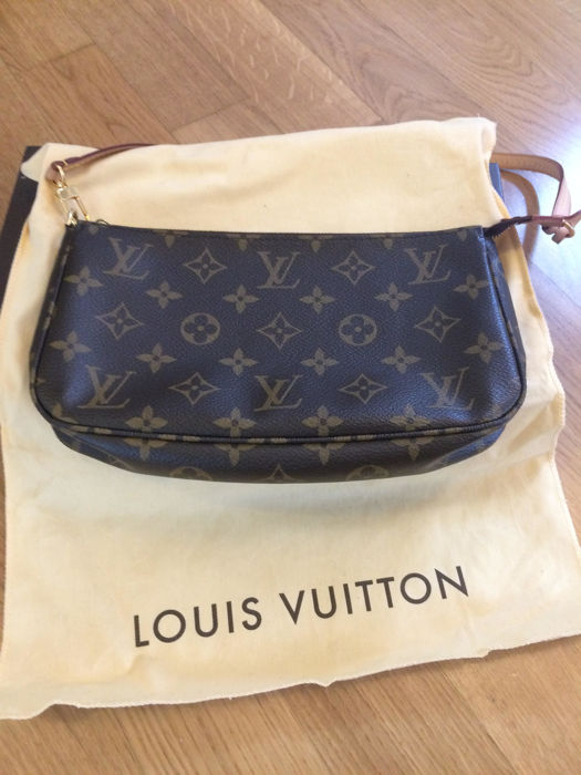 Louis Vuitton - handtas