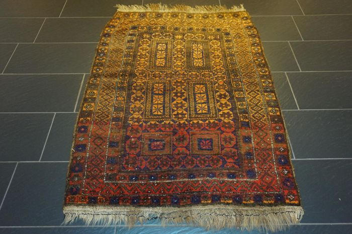 Antique Baluch Iran 155 x 110 cm