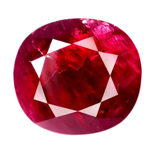 Ruby - 13.67 ct