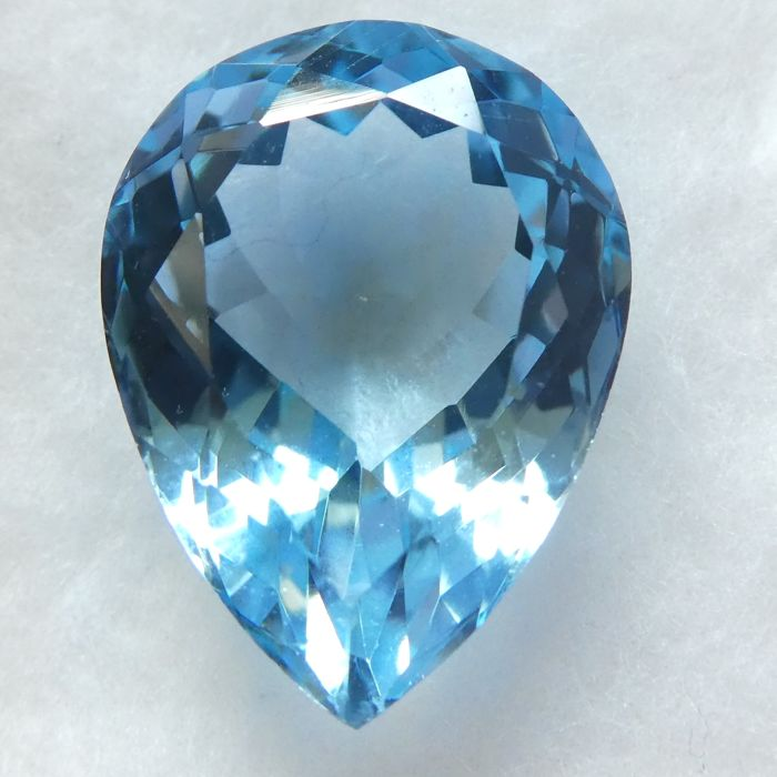 Topaz – 11.54 ct – No Reserve Price