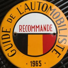 Automobilia auction