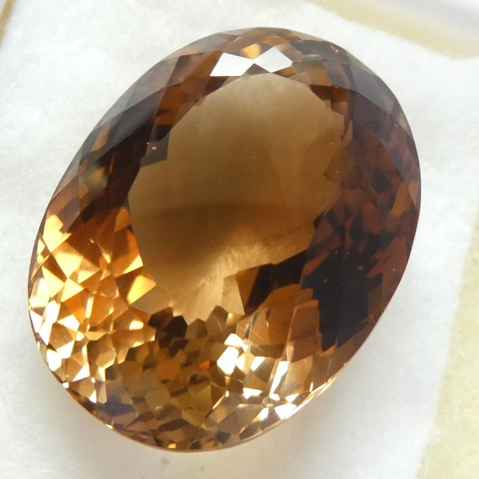 Topaz – 25.36 ct – No Reserve Price