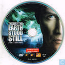 DVD / Video / Blu-ray - DVD - The Day the Earth Stood Still
