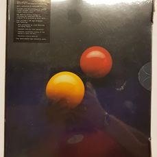 Paul McCartney & Wings - Venus and Mars boxset