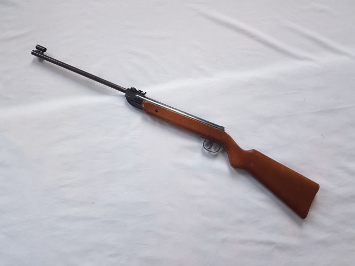 Diana 25 Airgun 4.5mm Made in Germany - Catawiki