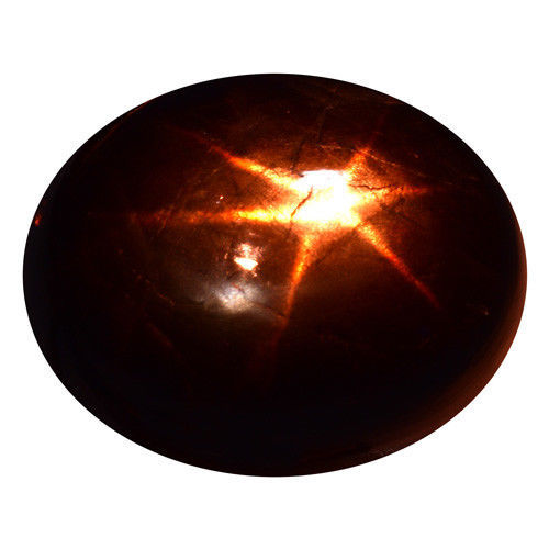 Star Sapphire - 14.52 ct - Brown - No Reserve