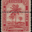 Stamp Auction (Belgian Ex-Colonies)