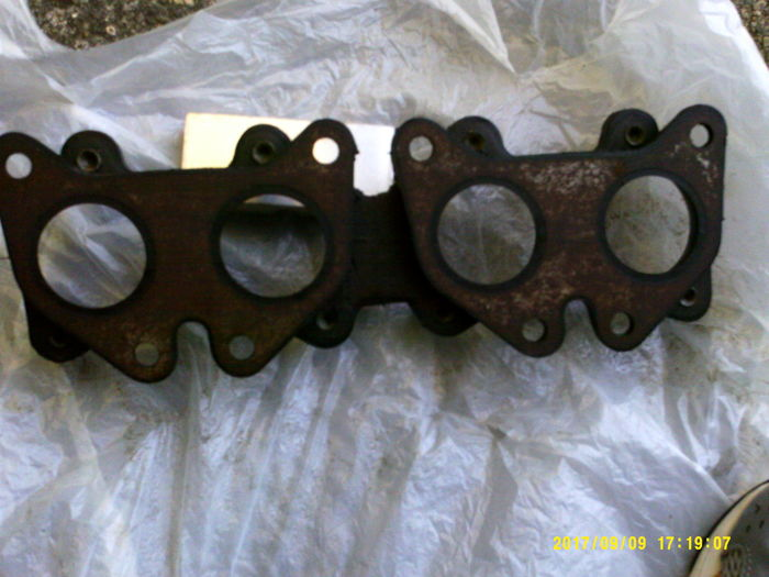 Engine/Engine parts - lancia HF 1.6 - 1968-1970 (1 items)