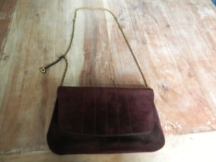 Delvaux Clutch bag - Vintage