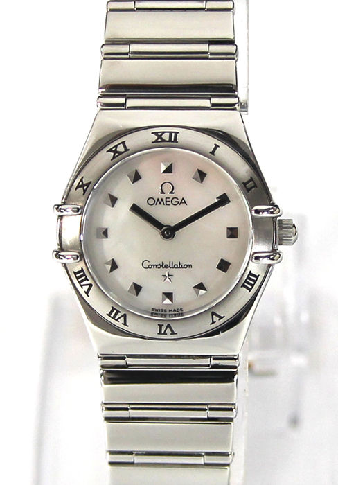 Omega - Constellation - Dames - Does Not Apply