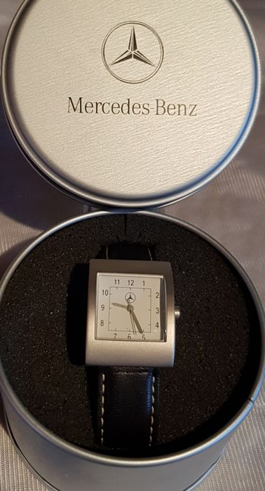MERCEDES-BENZ watch/box - Watch for men - 2014