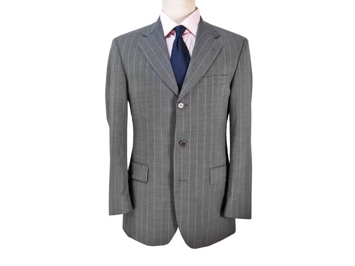 Hugo Boss - s120 suit