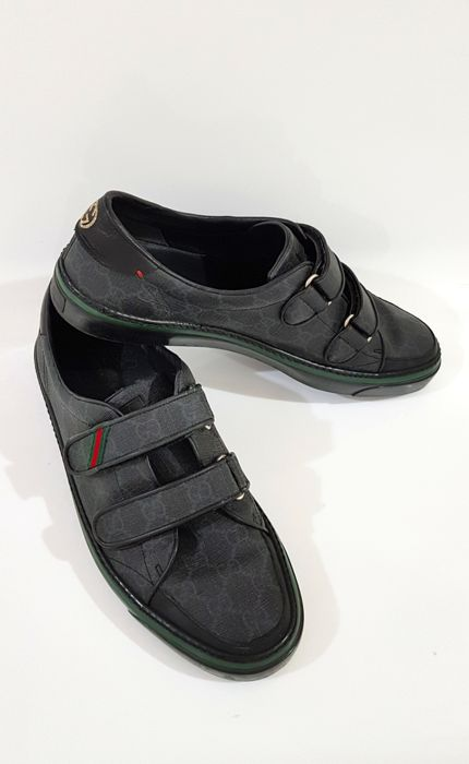 Gucci men's sneakers - Made in Italy