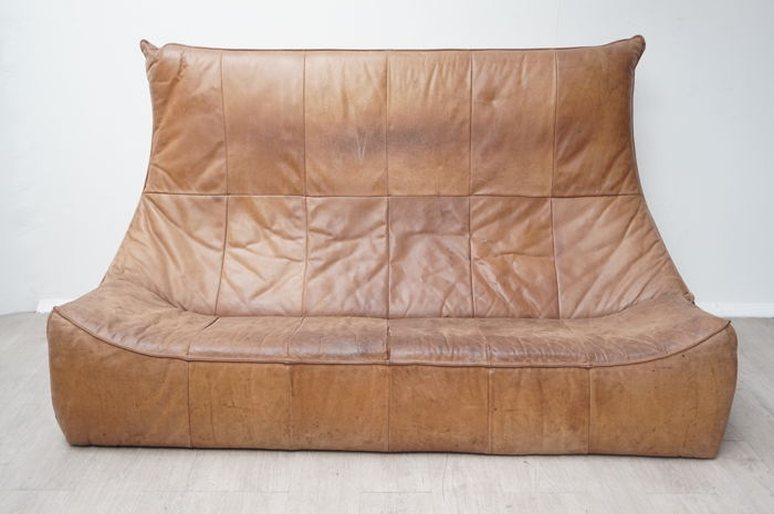 Gerard van den Berg for Montis - The Rock Sofa 3 seater