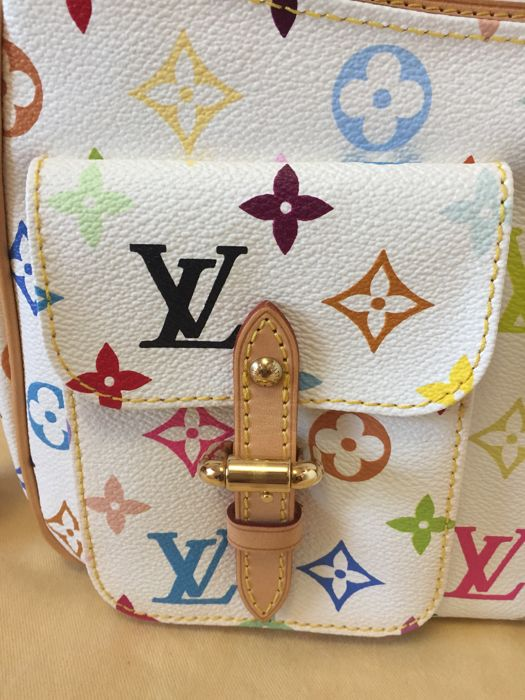 284ecb226f3f Louis Vuitton - Lodge PM Shoulder bag - Catawiki